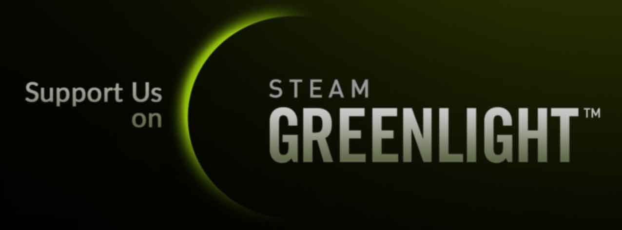 VOID on Steam Greenlight