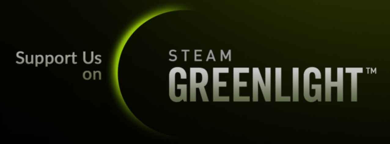 VOID on Steam Greenlight